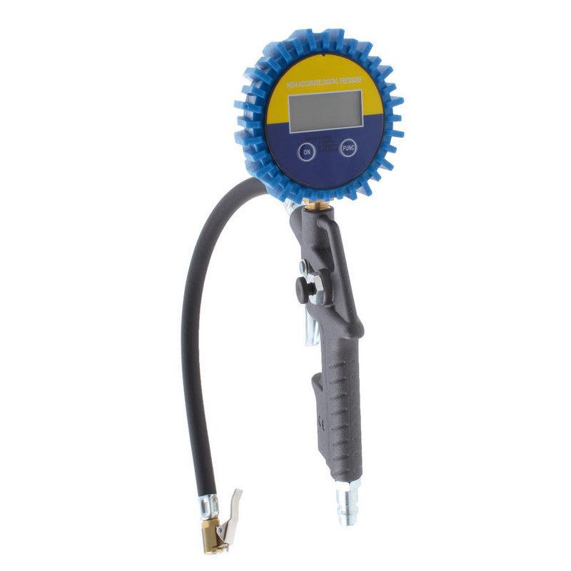 Digitální hustič pneu OMG53DG