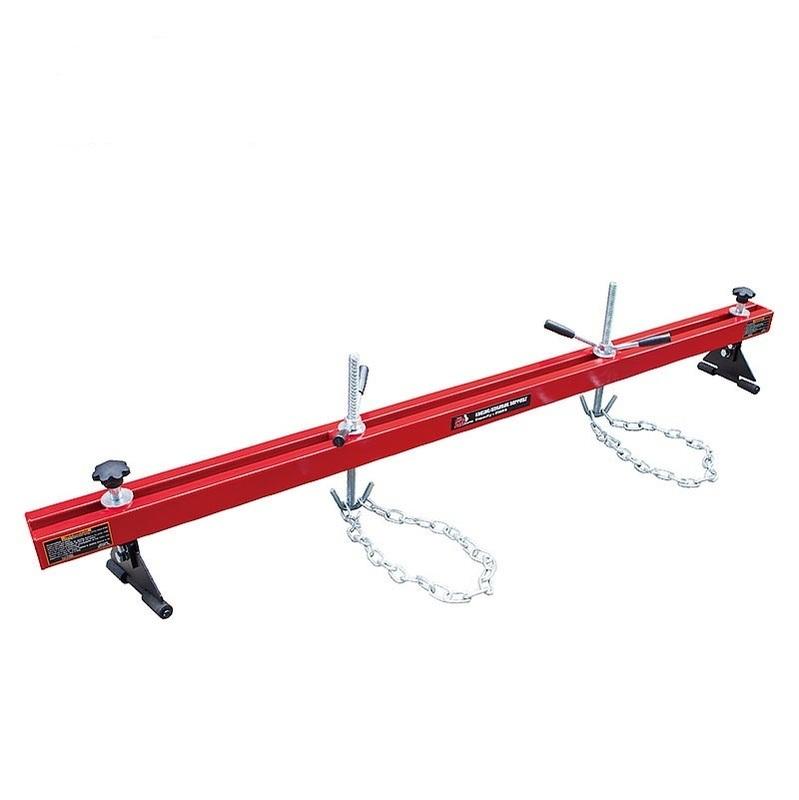 Autohrazda - Závěsný držák motoru, 180cm