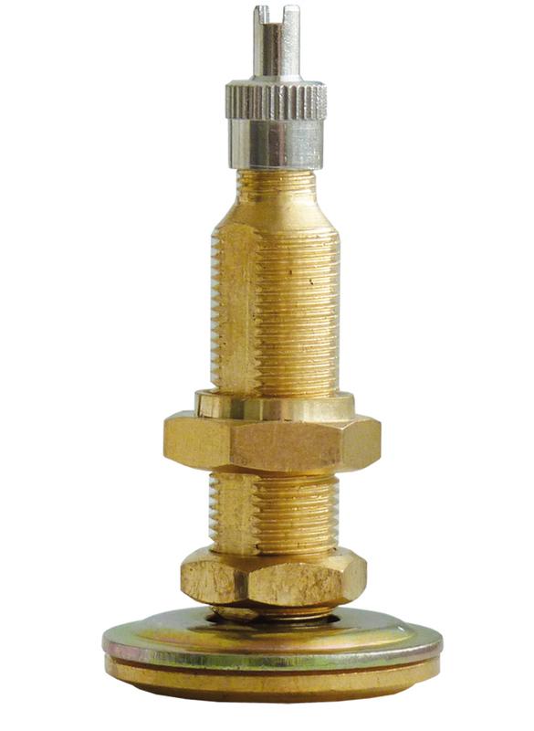 Dušový ventil SP-6