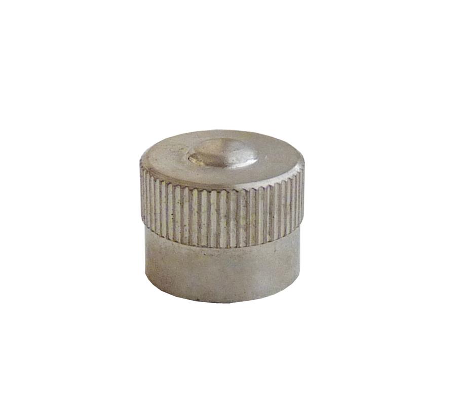 Čepička ventilu V-52 kovová