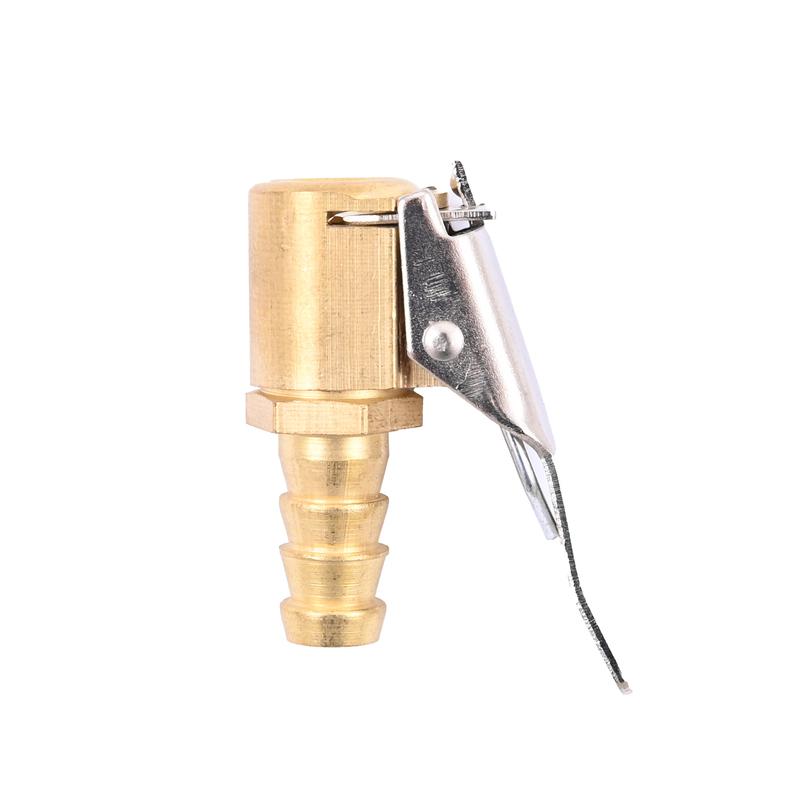 V-643 hustící koncovka 8mm - neprůchodná