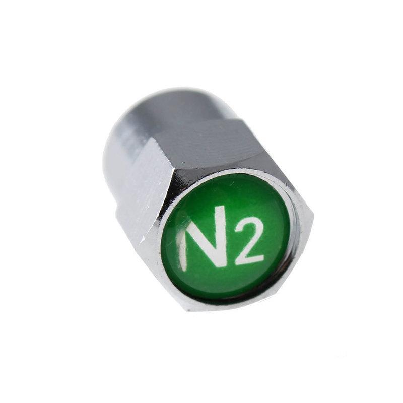 Čepička ventilu N2