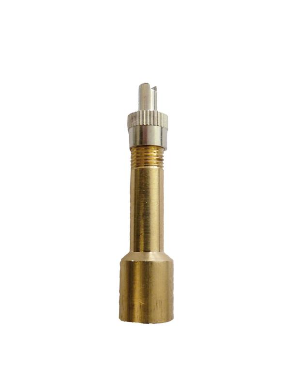Prodloužení ventilů V-613
