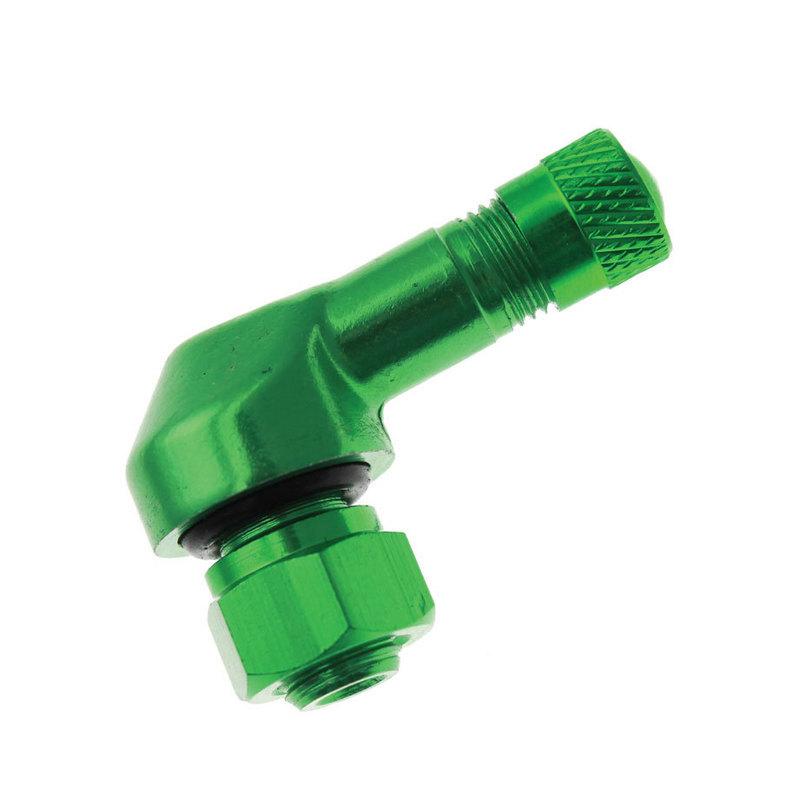 Bezdušový ventil AL moto BL25MS 8.3 zelený