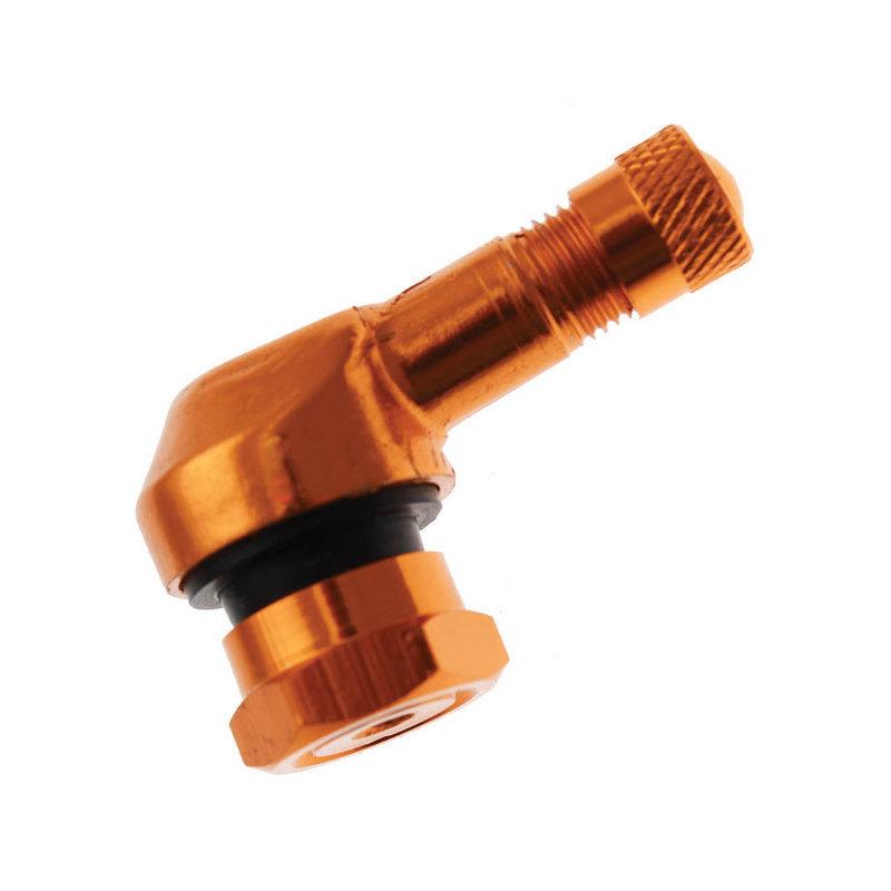 Bezdušový ventil AL moto BL25MS 11.3 zlatý