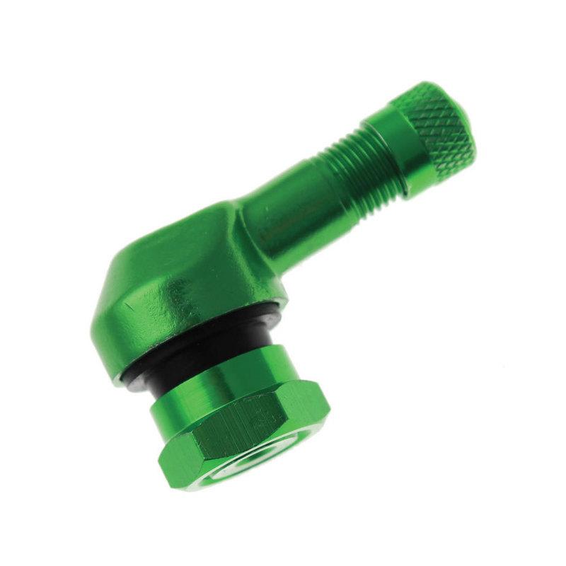 Bezdušový ventil AL moto BL25MS 11.3 zelený