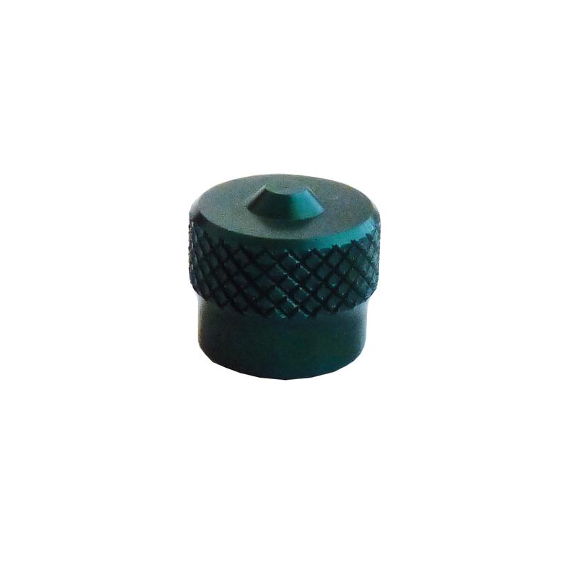 Čepička Al V9.04.3GR zelená