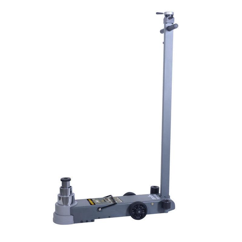 Dvoupístový pneumaticko - hydraulický zvedák S40-3JQL