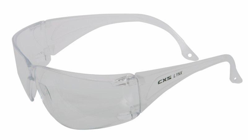 Pracovní brýle CXS, čiré