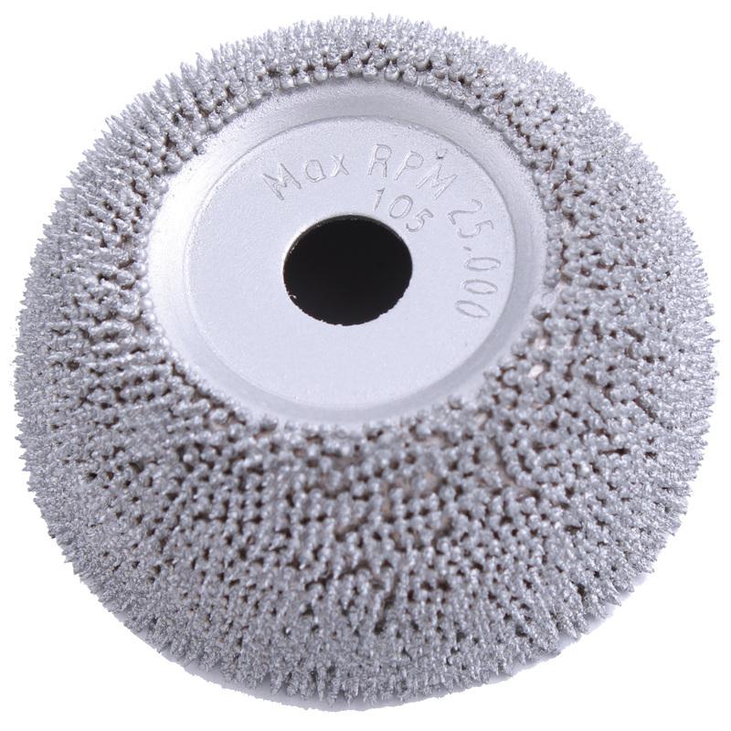 Brusný hříbek 50/19 mm, hrubost 390