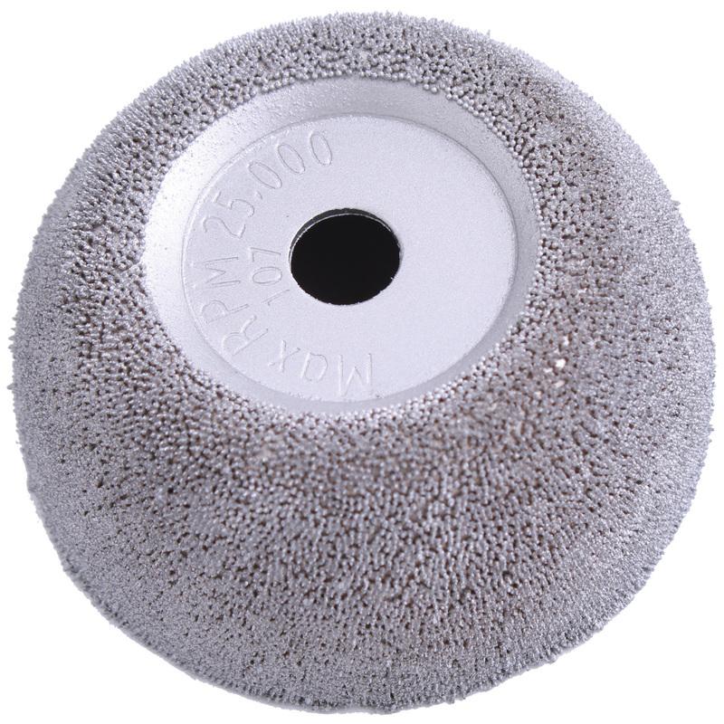 Brusný hříbek 63/27 mm, hrubost 170