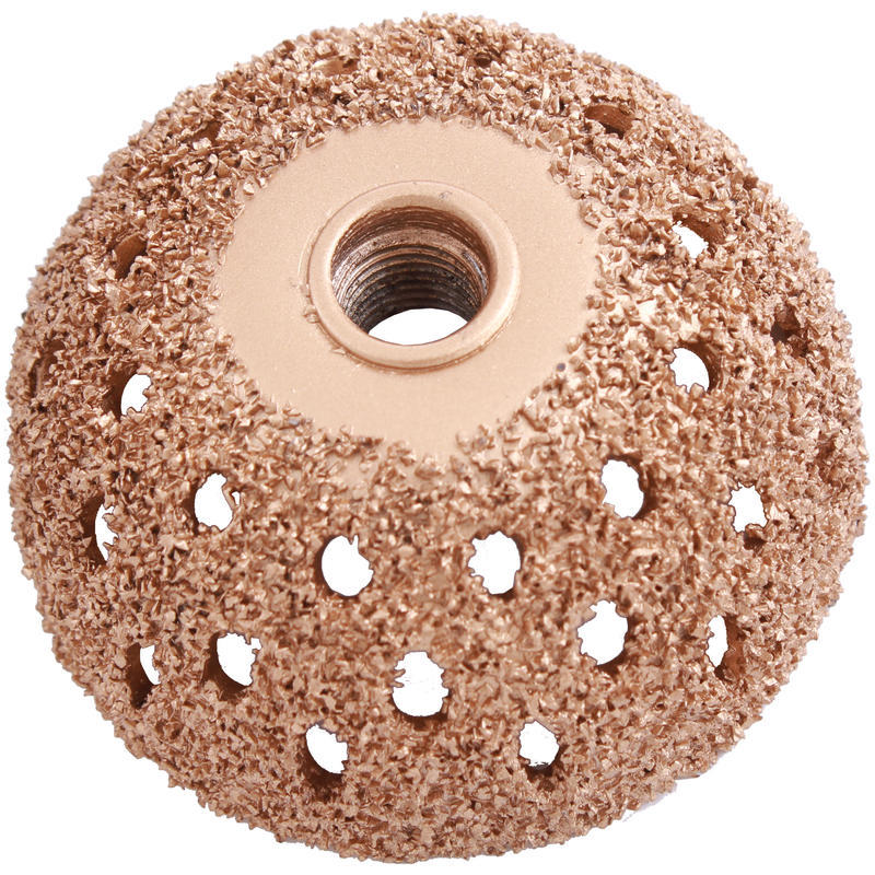 Brusný hříbek 55/25 mm, hrubost 36