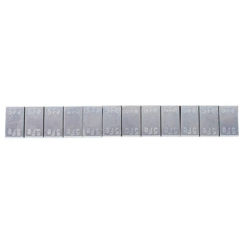 Samolepící závaží FA-N Zn 5x12-100