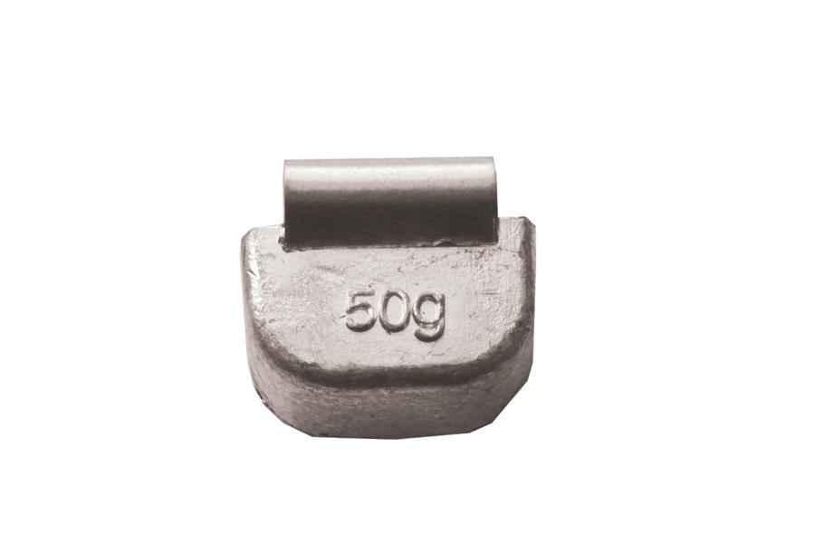 Vyvažovací závaží TRUCK L - Pb 50 g