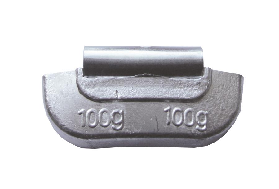 Vyvažovací závaží TRUCK L - Pb 100 g