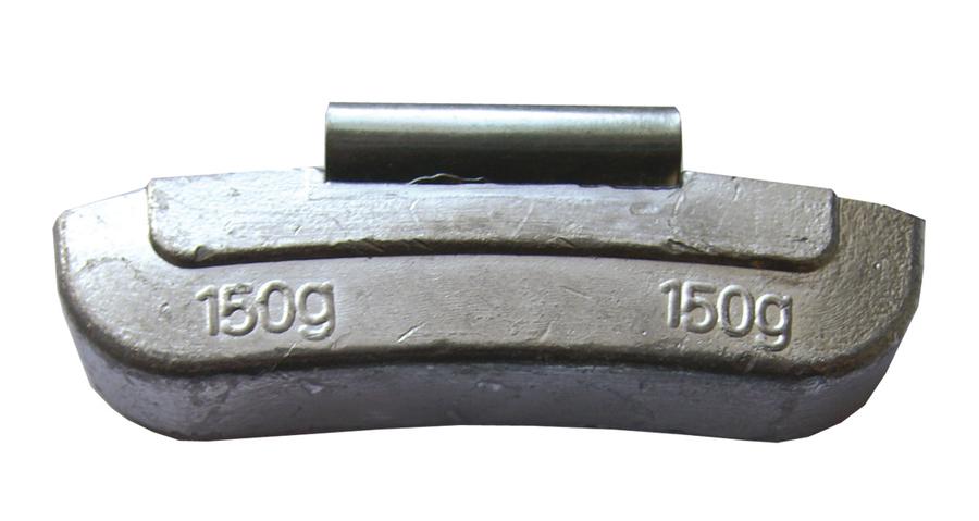 Vyvažovací závaží TRUCK L - Pb 150 g