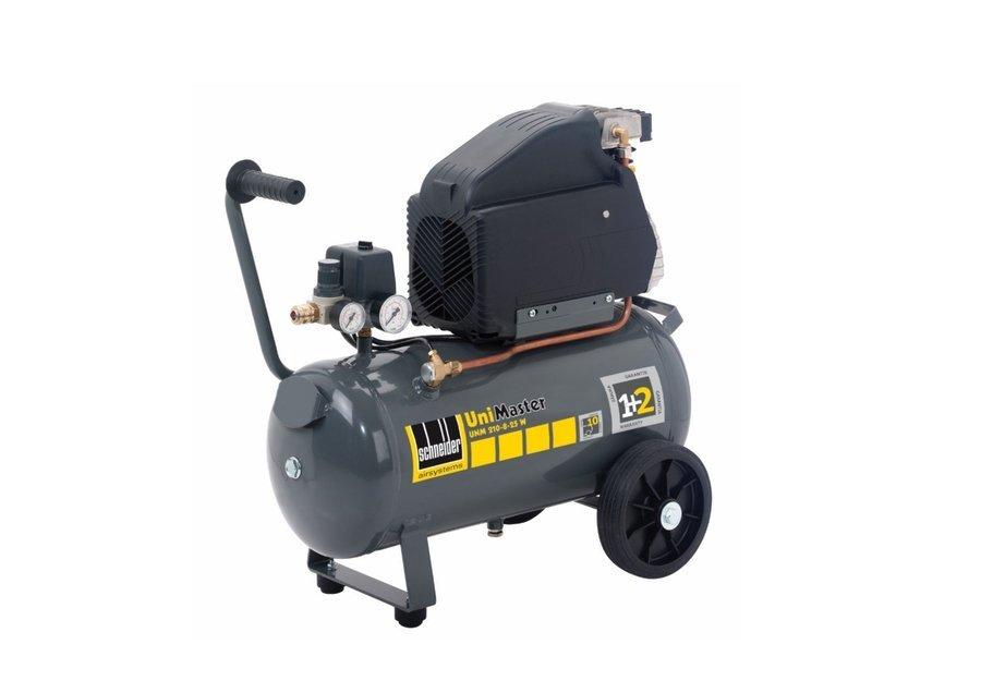 Kompresor Schneider UNM 210-8-25 W