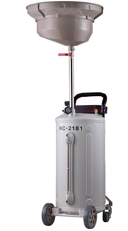 Olejová jímka HC-2181